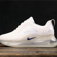 Nike Air Max 720 White Speckle Shoes - Best Online Sale