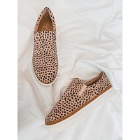 Dream Sneakers (Cheetah)