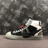 OFF WHITE x Nike Blazer Mid Grim Reapers - Best Online Sale