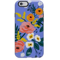 Violet Floral iPhone 6   Imported