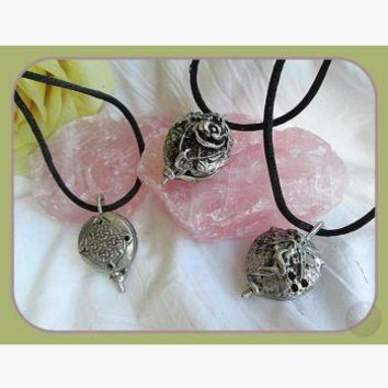 Scented Lockets