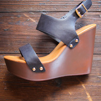 Lincoln Wedges