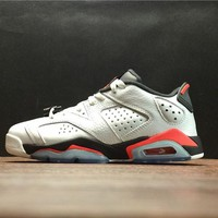 Air Jordan 6 Retro Low 768881-123