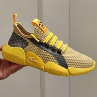 Men's Lightweight Running Shoes Summer Ultra-light Breathable Sneakers Zapatos De Mujer Walking Shoes Boys Sneakers sd453