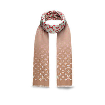 Products by Louis Vuitton: Monogram Sunrise Stole