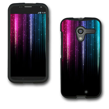 FREE Shipping Design Collection Hard Phone Cover Case Protector For Motorola Moto X 1458
