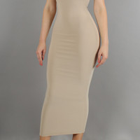 Tamera Bodycon Dress
