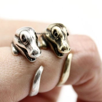 T-Rex, TREX, Jurrassic ring,Dino Tirano dinosaur, T Rex, Tyrannosaurus Adjustable Animal Rings, Jurrassic ring, Retro Burnished ring
