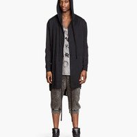 Parka Cardigan - from H&M