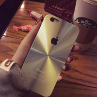Metal Radiation Case for iPhone 5s 5se 6 6s Plus Gift 322