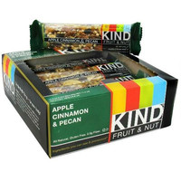 Kind Apple Cinnamon & Pecan Bar (12x1.4 Oz)