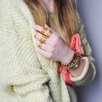 lots of rings on fingers - Google Search