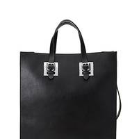 FOREVER 21 Structured Tote Bag