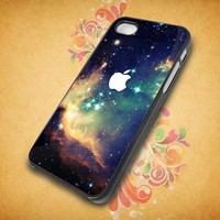 galaxy For Apple Phone, IPhone 4/4S Case, IPhone 5 Case, Cover Plastic