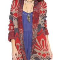 Winters Day Cardigan