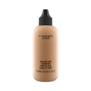 M·A·C Studio Face and Body Foundation 120 ml | MAC Cosmetics - Official Site