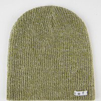 Neff Daily Beanie Olive One Size For Men 17667153101