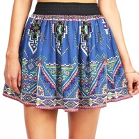 Generation Tapestry Skirt