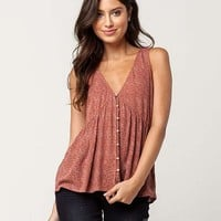O'NEILL Crystal Womens Top | Blouses