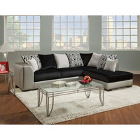 Chelsea Home Sigma Sectional