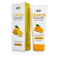 Yogurt Foam Cleanser - Lemon --180ml-6oz