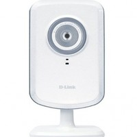 D-Link Wi-Fi Camera with Sound Detection (DCS-930L)