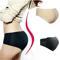 Lady Push Up Butts Hip up Enhancer Panty Padded Shaper Panty