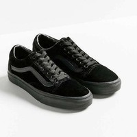 vans-velvet-old-skool-sneaker number 1