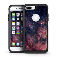 Colorful Deep Space Nebula - iPhone 7 or 7 Plus Commuter Case Skin Kit