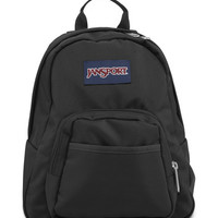JanSport Half Pint Backpack 10.2L - Black - Sport Chalet