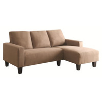 Sothell Contemporary Sectional Sofa with Chaise