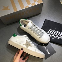 Golden Goose Ggdb Superstar Sneakers Reference #10719