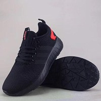 Trendsetter Adidas Neo Questar Byd  Fashion Casual  Sneakers Sport Shoes