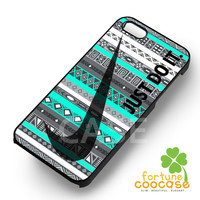 Nike aztec pattern cover cases -sww for iPhone 6S case, iPhone 5s case, iPhone 6 case, iPhone 4S, Samsung S6 Edge
