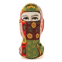 Newest Cycling Face Mask Bike Outdoor Sports Headgear Warm Scarf Hat Tactical Mask