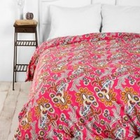 UrbanOutfitters.com > Hothouse Paisley Duvet Cover