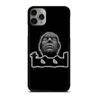 TOOL BAND iPhone Case Cover