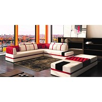 Contemporary Luxury Magdalena Modular Sectional