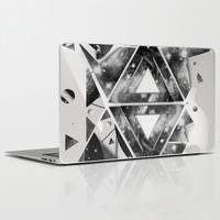Interestelar Laptop & iPad Skin by Rui Faria