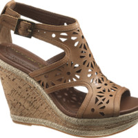 Mobile Site | Renown Ankle Strap - Women's - Vintage Sandals - H505870 | Hush Puppies