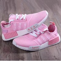 Adidas NMD LV Trend sports casual shoes-1