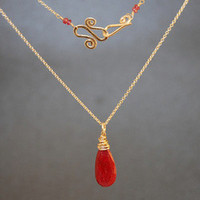 Necklace 309 - GOLD