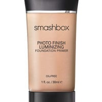 SMASHBOX PHOTO FINISH LUMINIZING FOUNDATION PRIMER