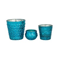 Morocco Votives (Set of 3)