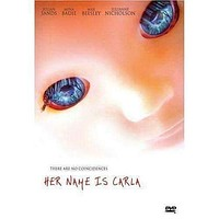DVD | Her Name Is Carla