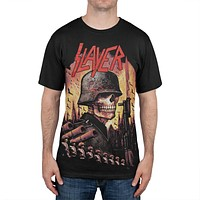 Slayer - Invasion T-Shirt