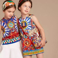 Kids Boys Girls Baby Clothing Products For Children = 4444710212
