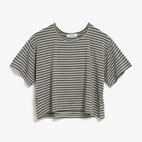 The Grove Striped Tee