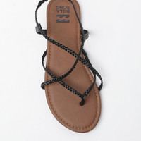 Billabong Crossing Over Strappy Sandals at PacSun.com
