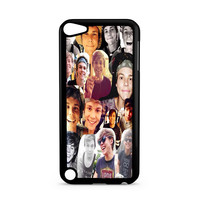 Ashton Irwin 5 Seconds of Summer 5SOS Ipod Touch 5 Case